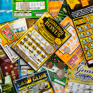Best Lottery Scratch Offs