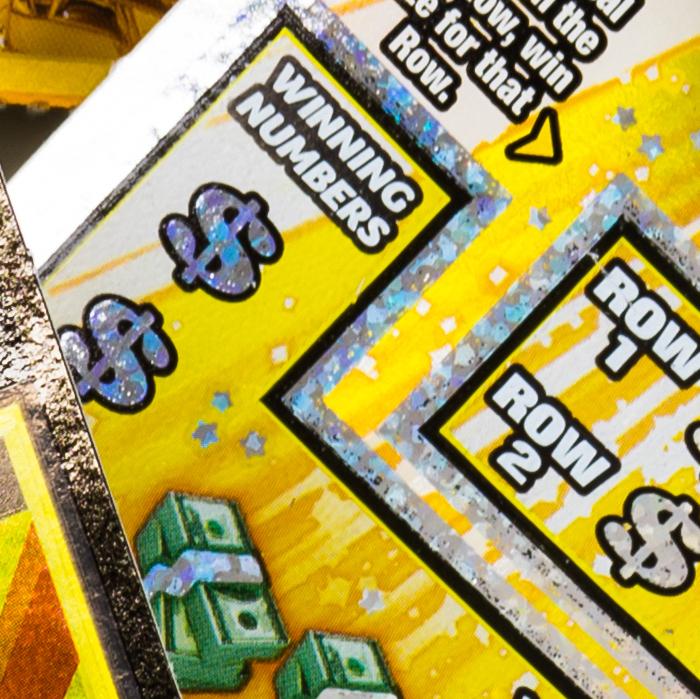 Best WV Lottery Scratch Offs