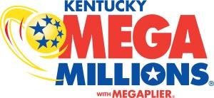 KY Lottery Mega Millions Logo