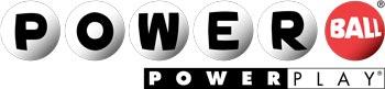DE Lottery Powerball Logo
