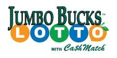 GA Lottery Jumbo Bucks Lotto Logo
