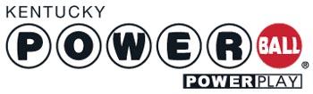 Kentucky Lottery Powerball Logo