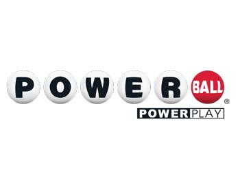 Mass Lottery Powerball Logo