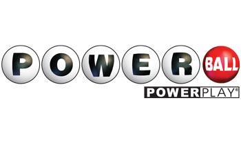Maine Lottery Powerball Logo
