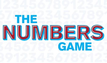 Mass Lottery Numbers Game Logo