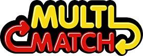 MD Lottery MultiMatch Logo