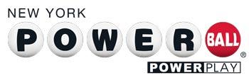 New York Lottery Powerball Logo