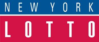 NY Lottery Lotto Logo