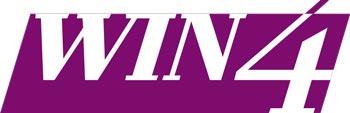 New York Lottery Win 4 Logo
