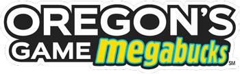 Oregon Lotto MegaBucks Logo