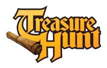 PA Lottery Treasure Hunt Logo