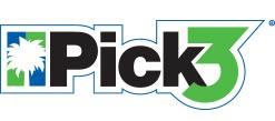South Carolina Education Lottery Pick 3 Logo