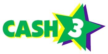 Tenn Lottery Cash 3 Logo