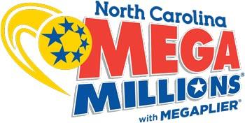 NC Mega Millions Logo