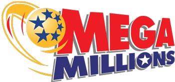 VA Lottery Mega Millions Logo