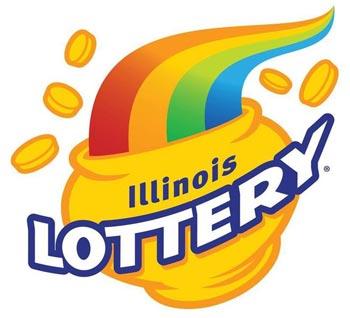 IL Lottery Logo